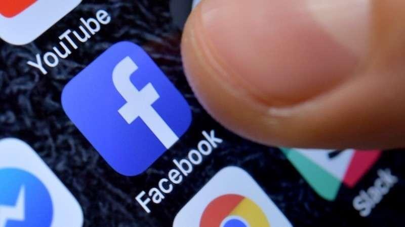 Социальная сеть Facebook обманом зарабатывала на детях и их родителях