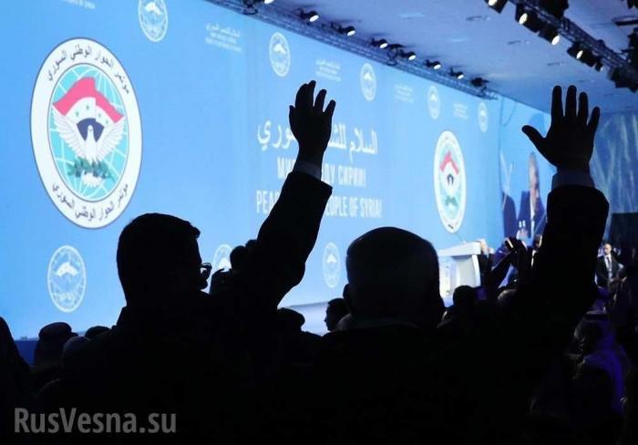 В Сирии проамериканские силы поднимают бунт против США и встают на сторону Асада