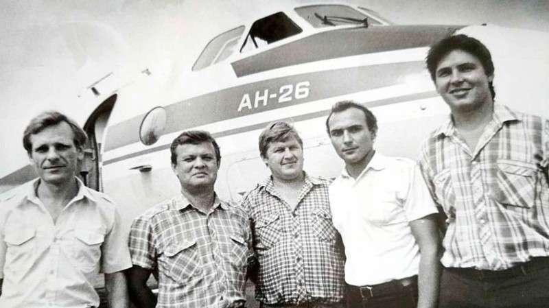 В Самаре судят за мошенничество пилотов, эвакуировавших людей из зоны Чернобыльской аварии