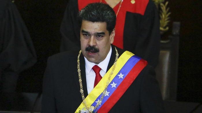 Банк Англии отказался выдать Мадуро золотой запас Венесуэлы