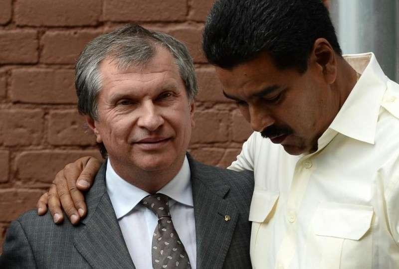 Россия может извлечь выгоду из нестабильности в Венесуэле