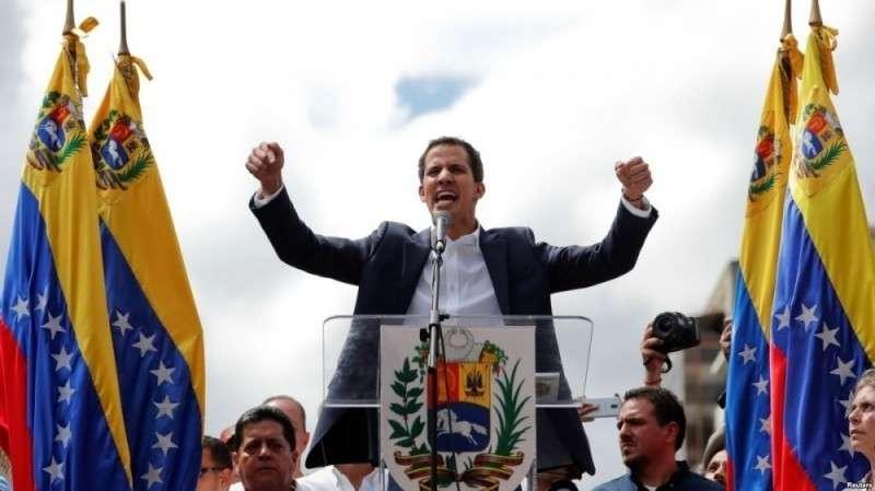 Российские ЧВК в Венесуэле? А почему бы и нет?