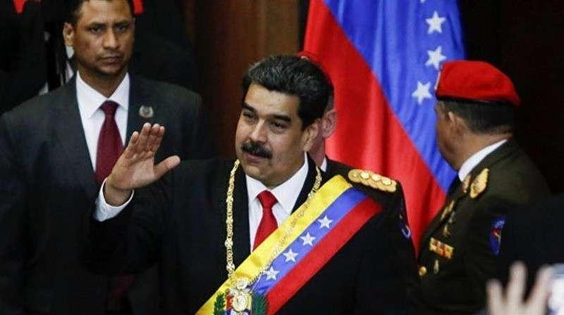 США требуют от Венесуэлы: «Кошелёк и жизнь!» Ростислав Ищенко