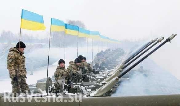 Сводка о ситуации на Донбассе: ВСУ готовят провокацию на мариупольском направлении | Русская весна