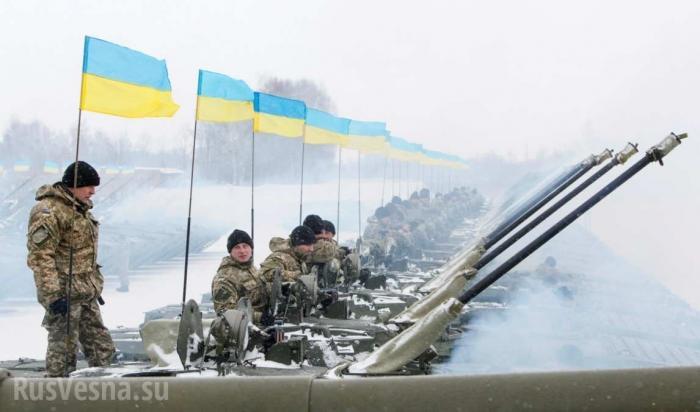 Сводка о ситуации на Донбассе: ВСУ готовят провокацию на мариупольском направлении