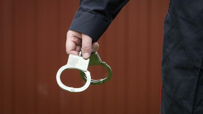 В Тамбове задержан первый заместителя главы города Дмитрий Алехин