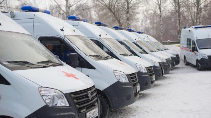 Ивановская область получила 23 машины скорой помощи на базе «Газель NEXT» и «УАЗ»