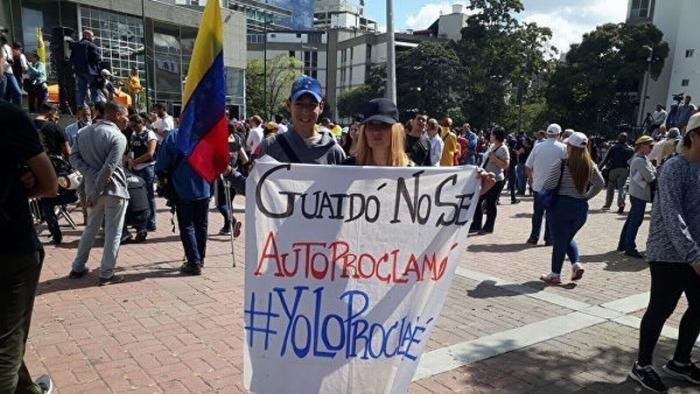 Россия отреагировала на ультиматум европейских стран президенту Венесуэлы