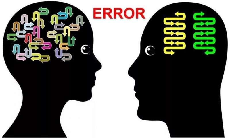 Самая популярная логическая ошибка, которую совершают даже взрослые люди