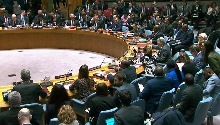 Небензя осадил США по вопросу переворота в Венесуэле