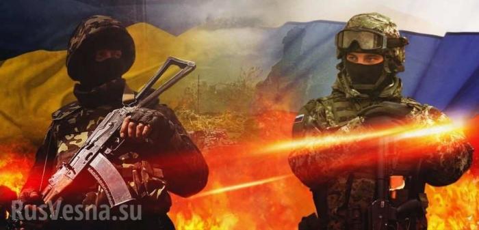 Британская разведка втягивает Россию в столетнюю войну с Украиной