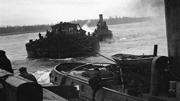 Как две подлодки СССР обманули флот нацисткой Германии