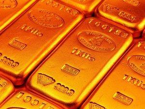 Россия активно скупает золото