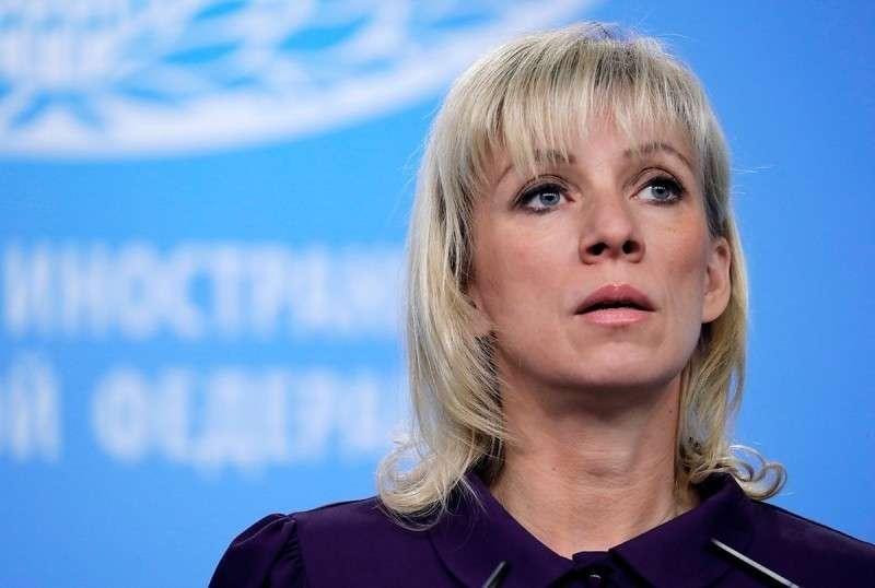 Захарова напомнила властям ФРГ о выплатах всем блокадникам Ленинграда, а не только евреям
