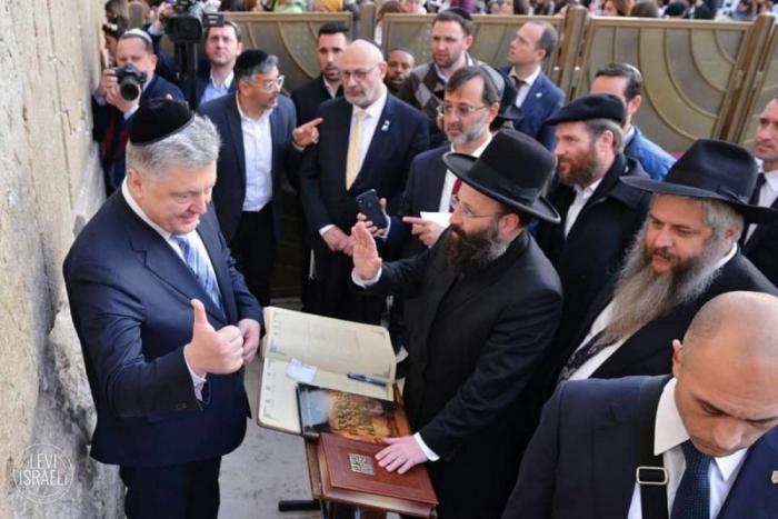 Израильских политиков уже пора судить за отрицание холокоста