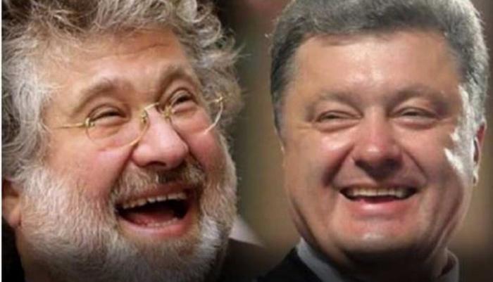 Киевское еврейство ловко наполнило Израиль рабами из Украины
