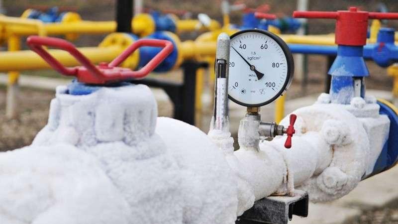 На Украине предсказали последствия завершения газового контракта с Россией