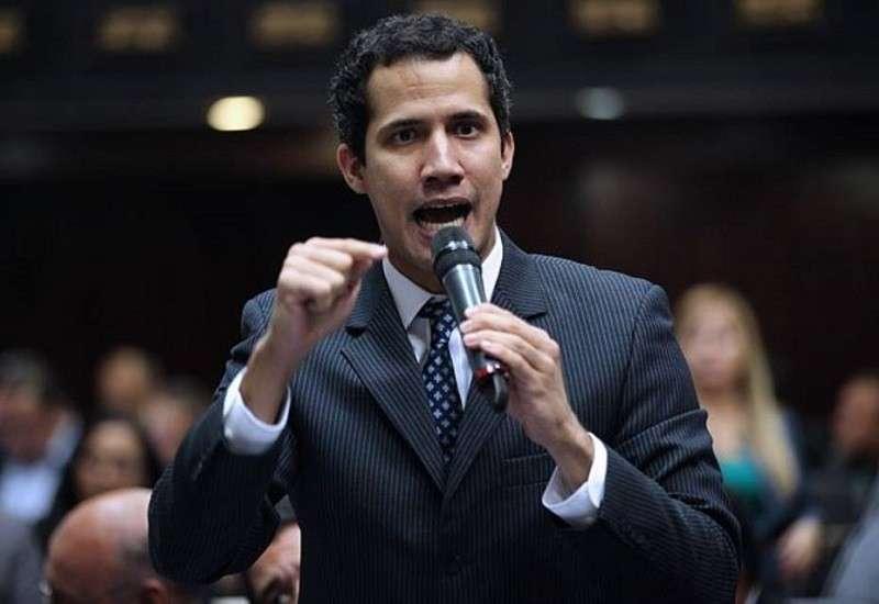 Масон Гуаидо рассказал о тайных переговорах с военными для отстранения Мадуро