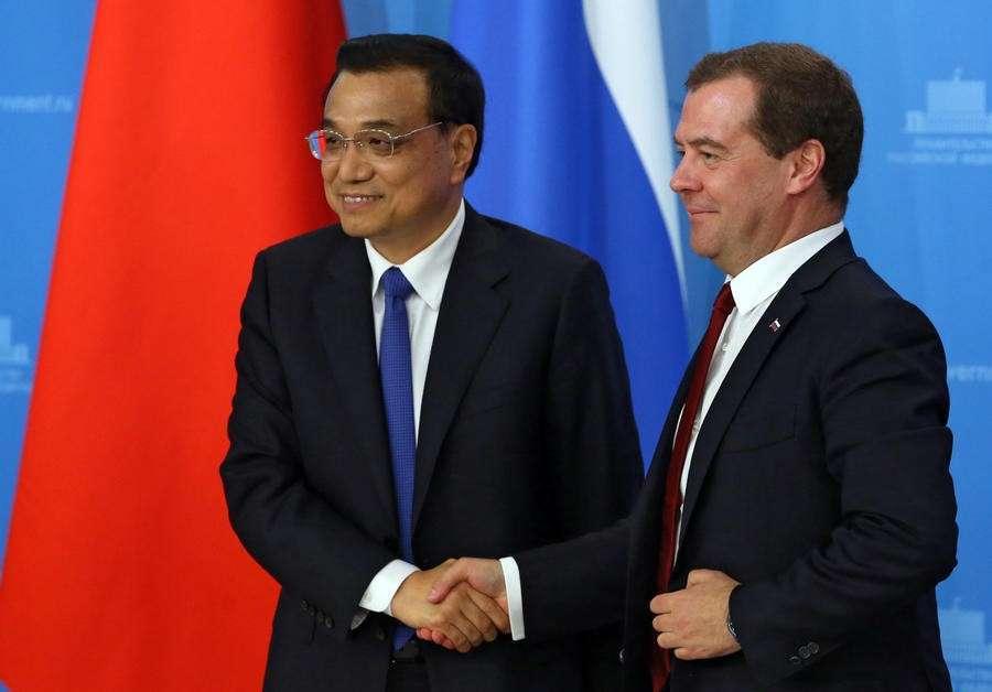 Соглашения Москвы и Пекина восполнят последствия западных санкций
