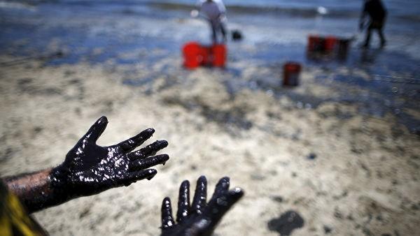 Сланцевые компании США в ужасе обвала цен на нефть