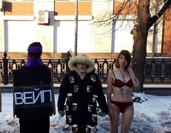 Игры идиотов в госдуме и правительстве РФ обычно плохо заканчиваются