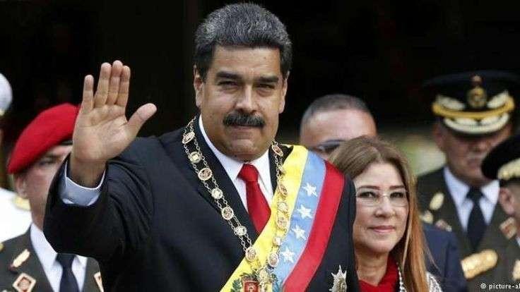 Переворот в Венесуэле. История подготовки США к государственному перевороту