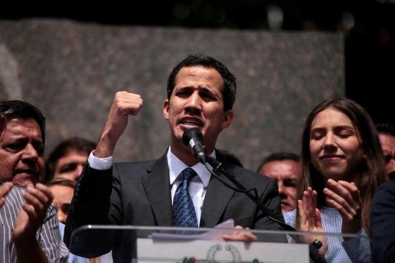 Василий Небензя в ООН жестоко потроллил США за переворот в Венесуэле