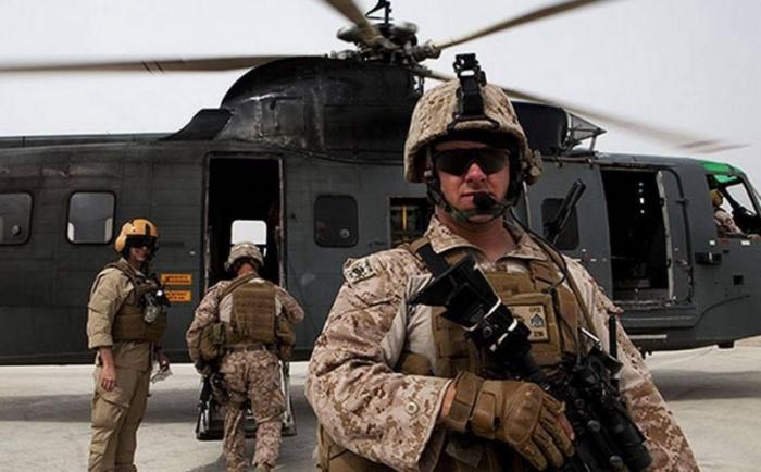 США перебросили в Сирию ещё 600 военнослужащих