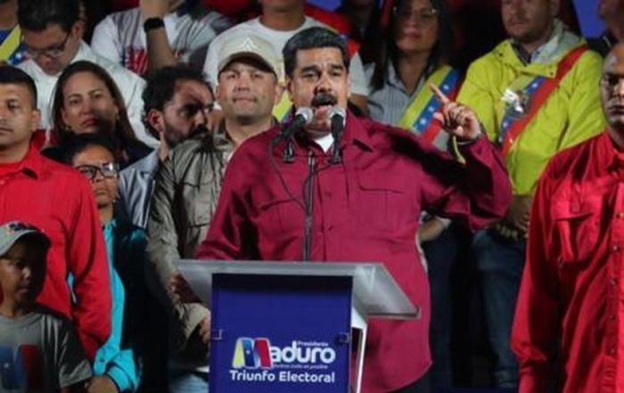 Переворот в Венесуэле: расклады о которых не пишут СМИ