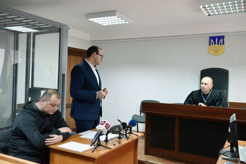 Капитан российского судна «Норд» пропал без вести на Украине
