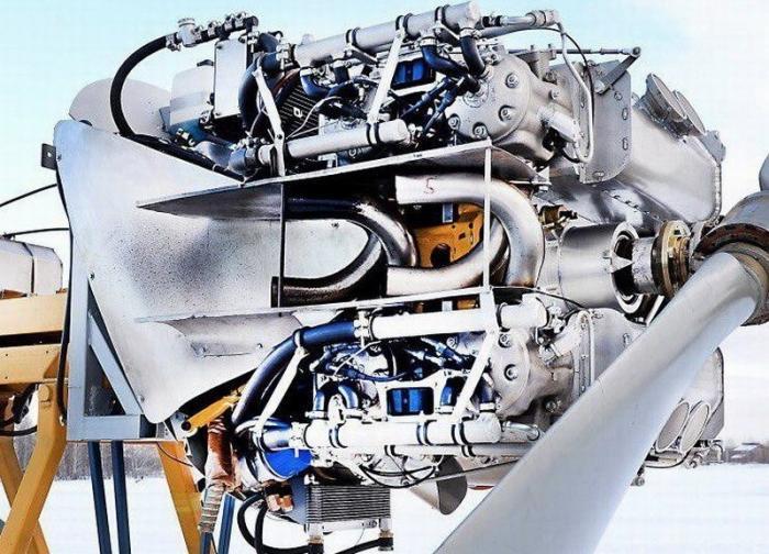 ВНовосибирске завершились испытания полностью алюминиевого авиационного двигателя