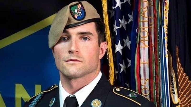 Сержант армии США пал «за други своя»: освобождая террористов из лап других террористов