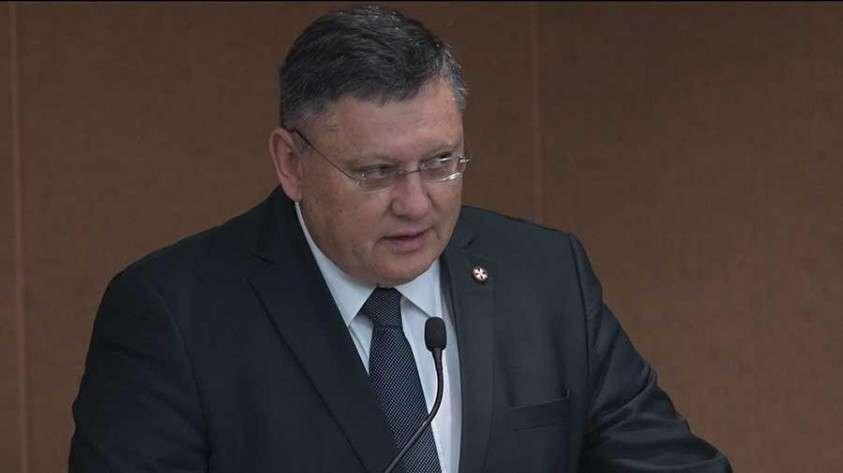 В МВД России рассказали о подготовке Западом сценариев конфликтов в регионах РФ