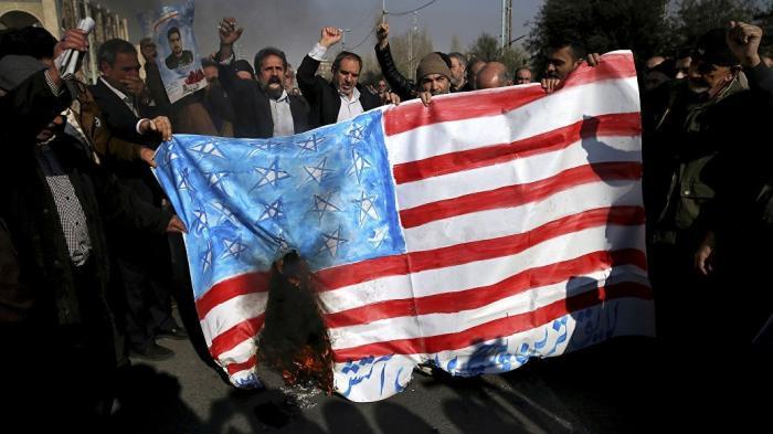 ЕС запускает механизм обхода санкций США по Ирану