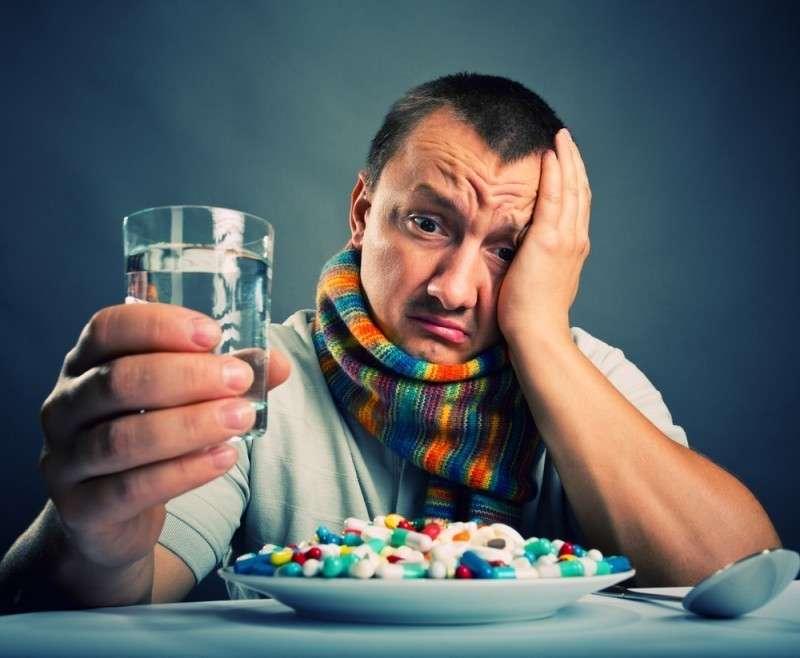 Кагоцел бесполезен но вошёл в пятерку самых продаваемых лекарств в России