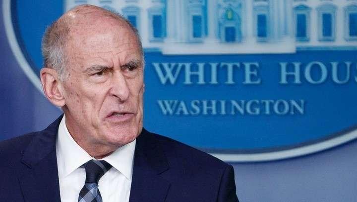 Глава разведки США Коутс пугает Россией своих коллег и простых американцев