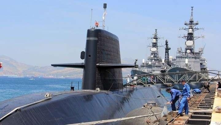 Армии Японии и военных притязания на Курильские острова