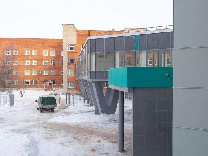 ВПсковской области начал работу новый перинатальный центр