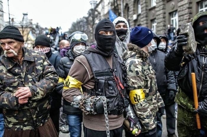 Диверсанты Украины будет раскалывать Россию изнутри