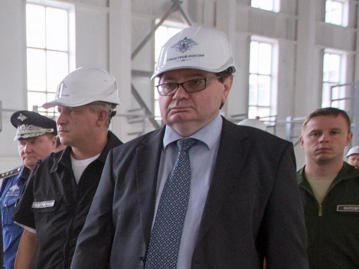 Застрелился Дмитрий Савин – бывший руководитель «Дальспецстроя», строившего космодром «Восточный»