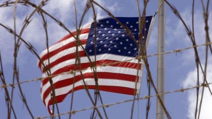 США – самый огромный тоталитарный концлагерь в мире