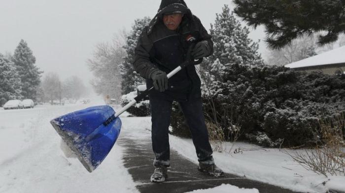 В США пришли аномальные морозы, будет холоднее, чем в Антарктиде – до минус 53 градусов