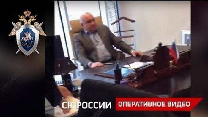 Отец сенатора Арашукова причастен к хищениям газа ПАО «Газпром» на 30 млрд