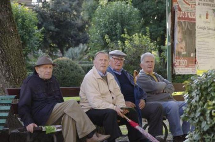 В Италии понизили пенсионный возраст. О чем умалчивает левая пропаганда?