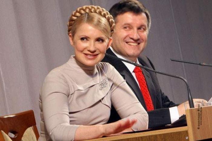 Тимошенко и Аваков в связке не оставляют Петру Порошенко ни единого шанса на победу в выборах