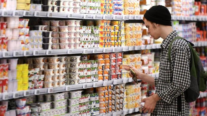 Пальмовое масло в молочных продуктах будут стыдливо маркировать