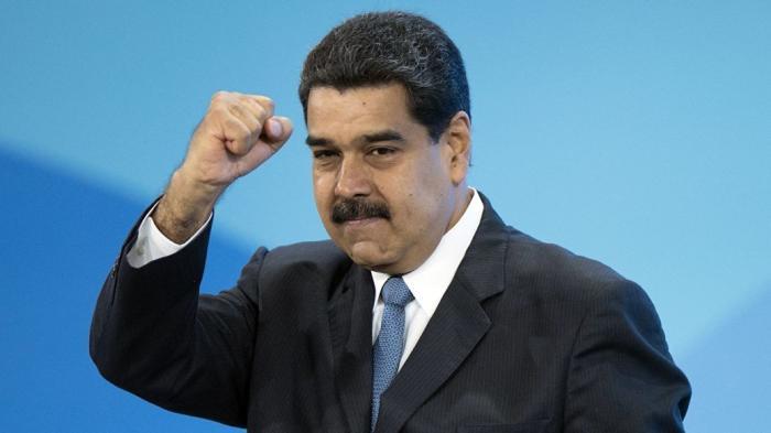 Мадуро: Трамп отдал приказ меня убить. Интервью РИА Новости