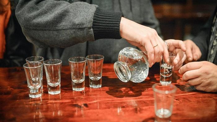 У алкоголя обнаружены новые опасные для человечества свойства