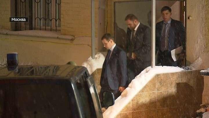 Сенатор Арашуков отправился в СИЗО на два месяца