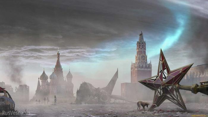 Министр Омельян съел торт в виде развалин Кремля